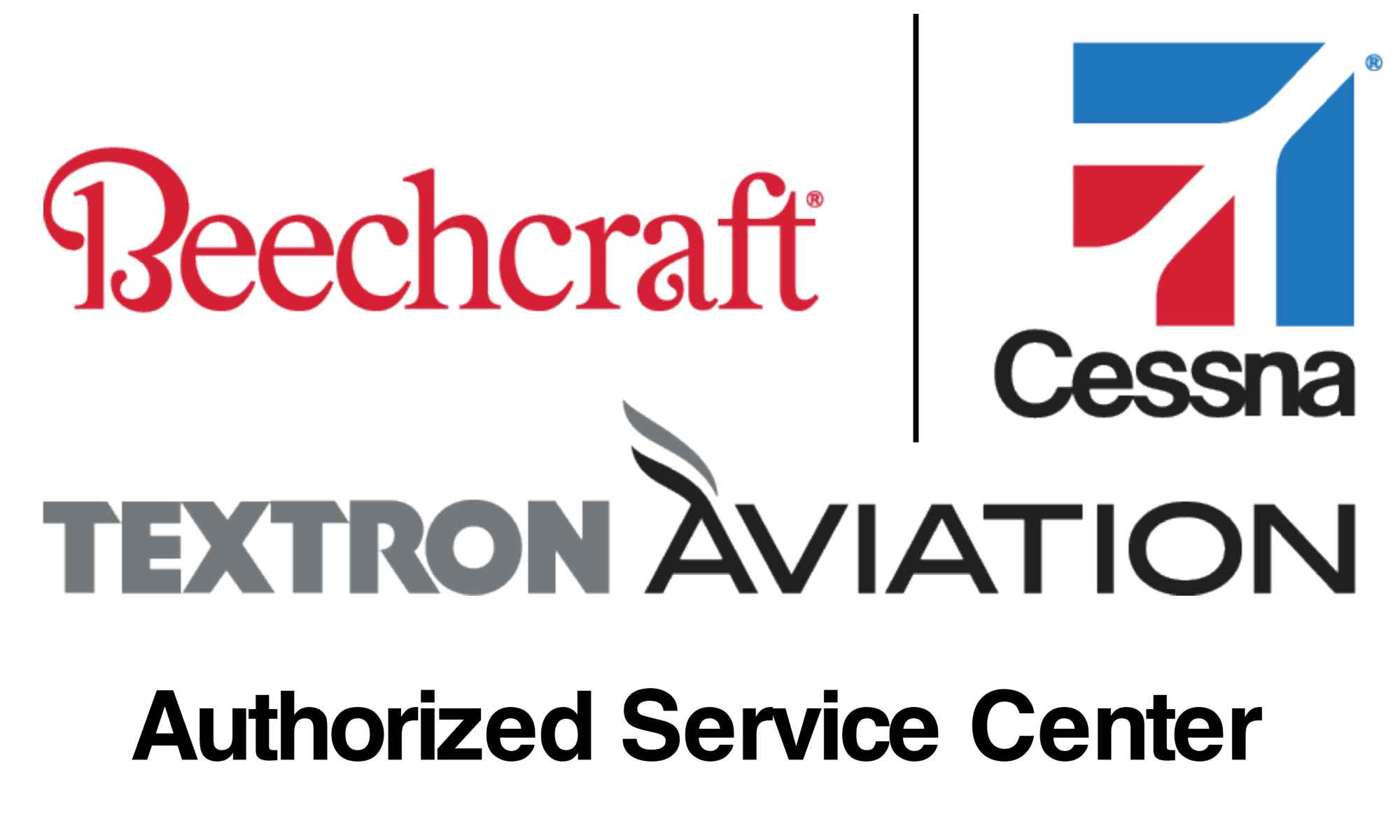 We are proud to be an authorized Cessna service center, one of only two in the state of Arkansas!