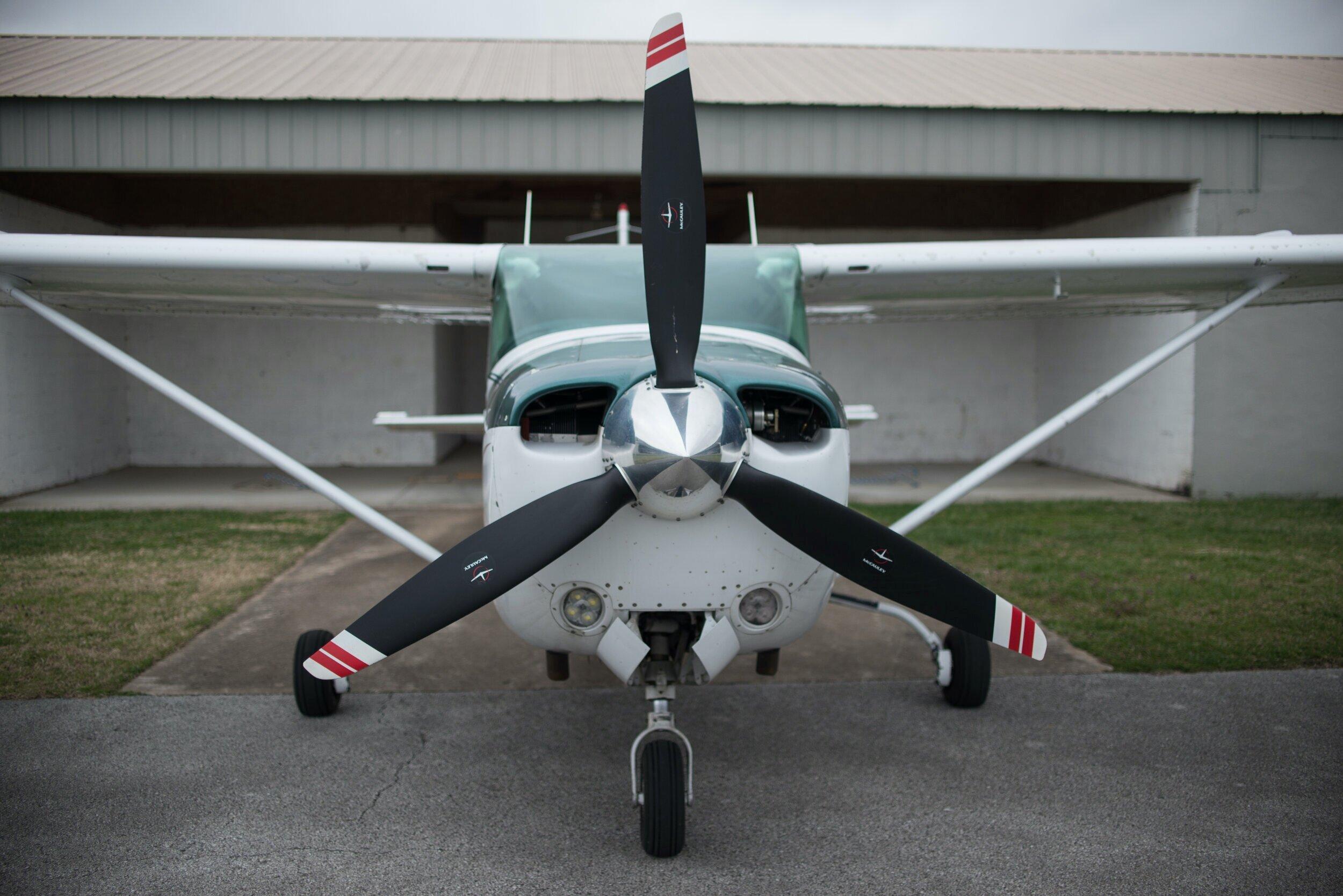 $500 - $500 per flight hour/ $500 per overnightSimple Transparent Pricing