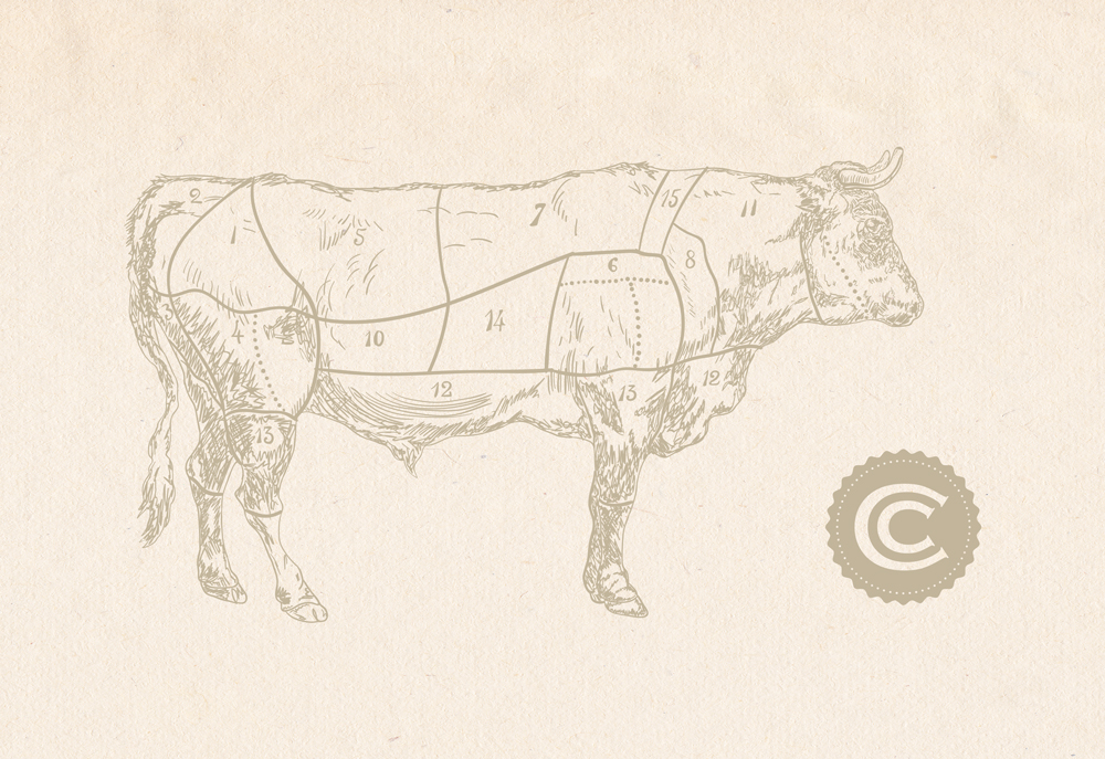 Cow Creek Organic Farm