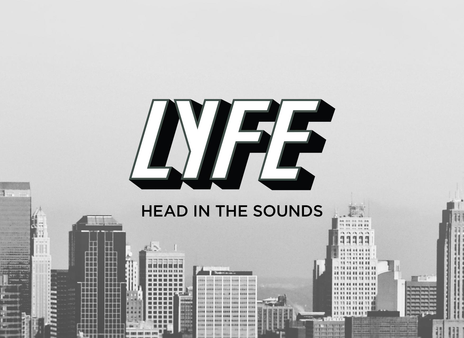 Lyfe Sound