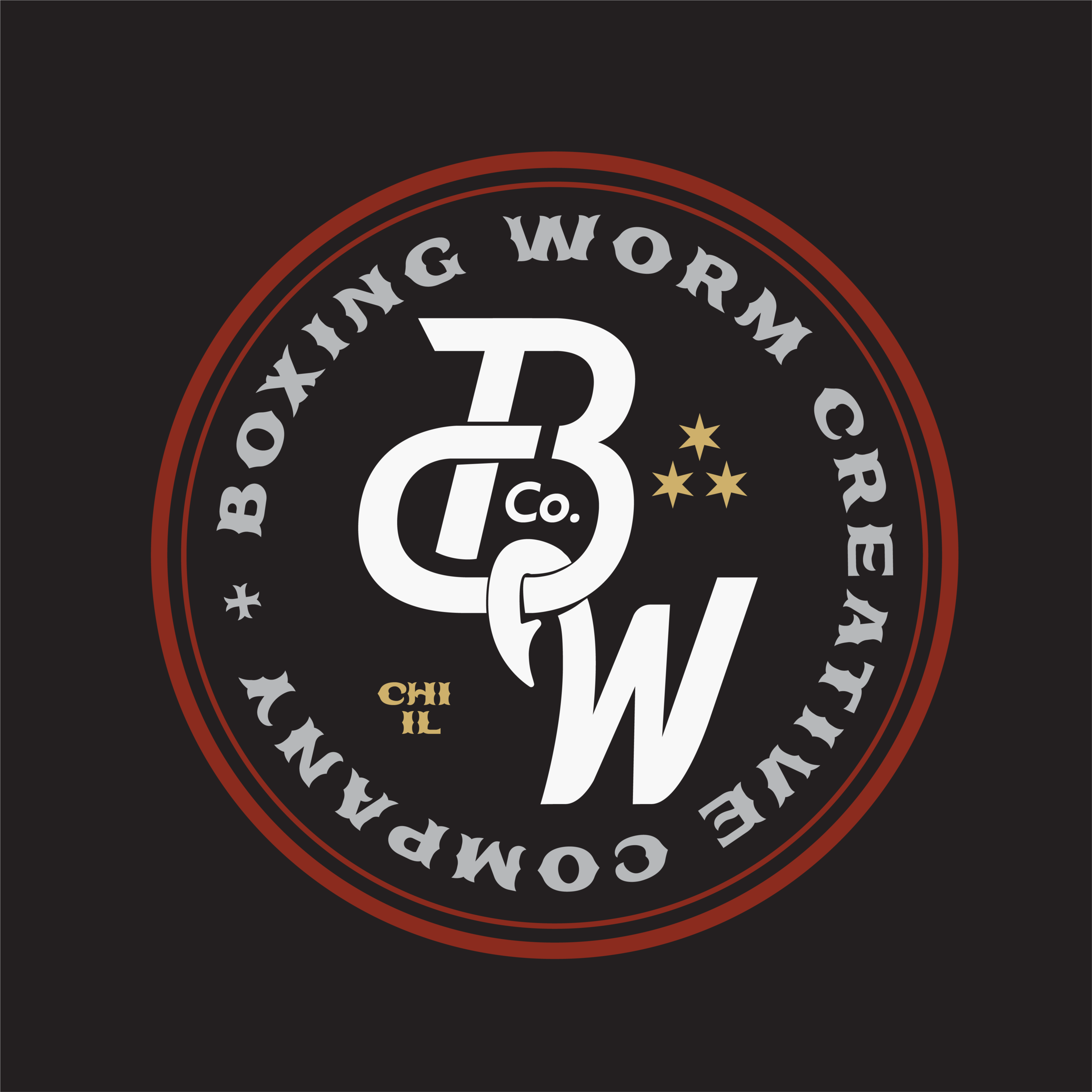 Boxing Worm Graphics Sheet