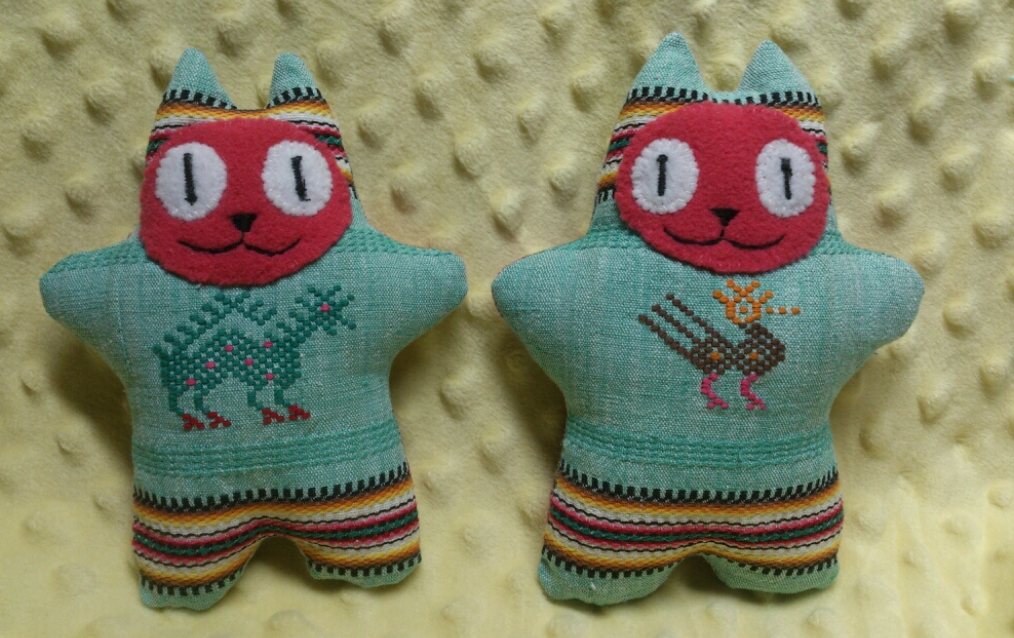 twin gatos