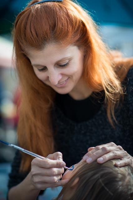 Elise Massa Owner/ Lead Artist