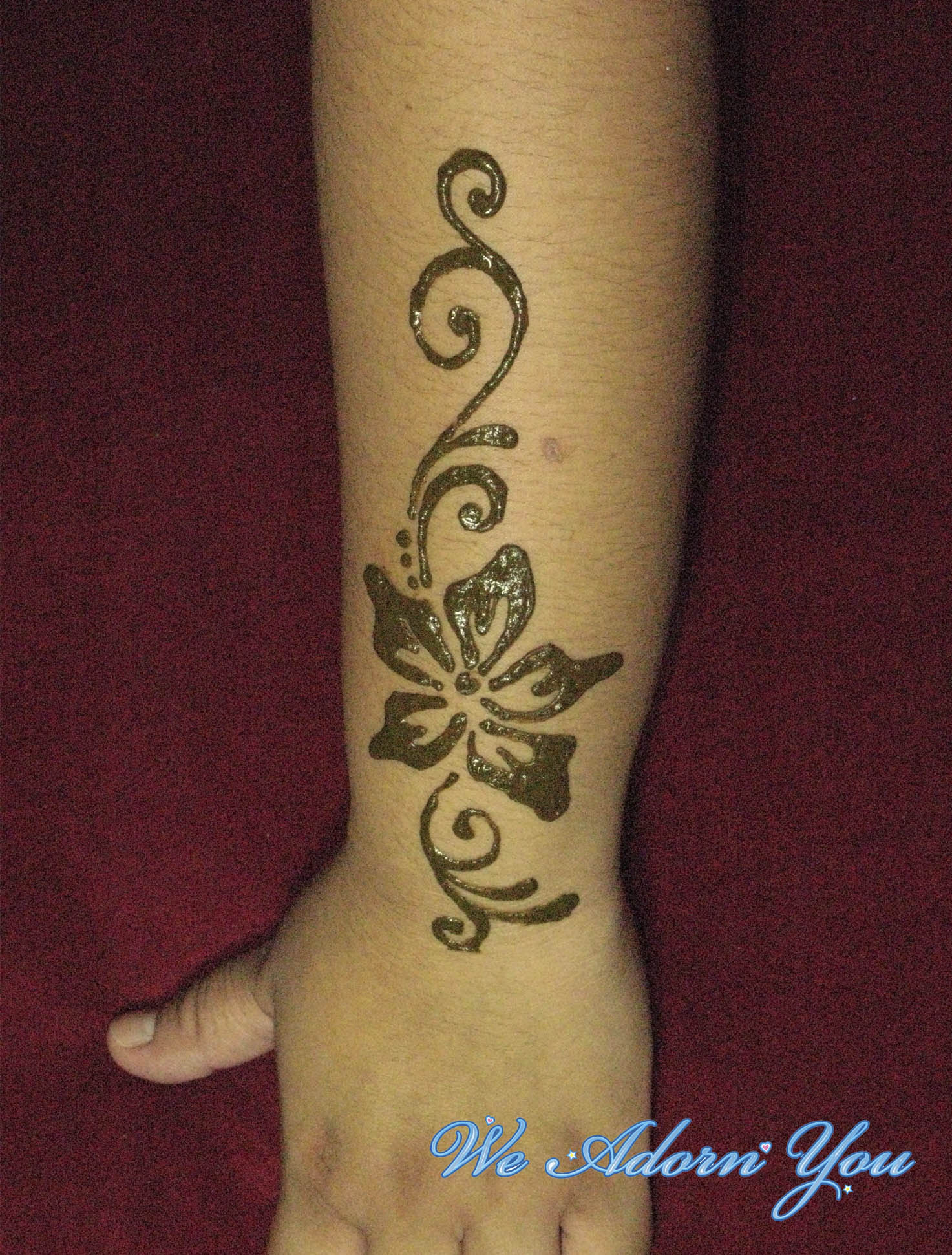 Henna Hawian Flower - We Adorn You.jpg
