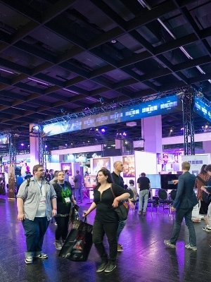 Tradeshows & Conventions