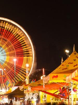 Carnivals, Festivals & Fairs