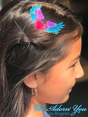 Hair Airbrush