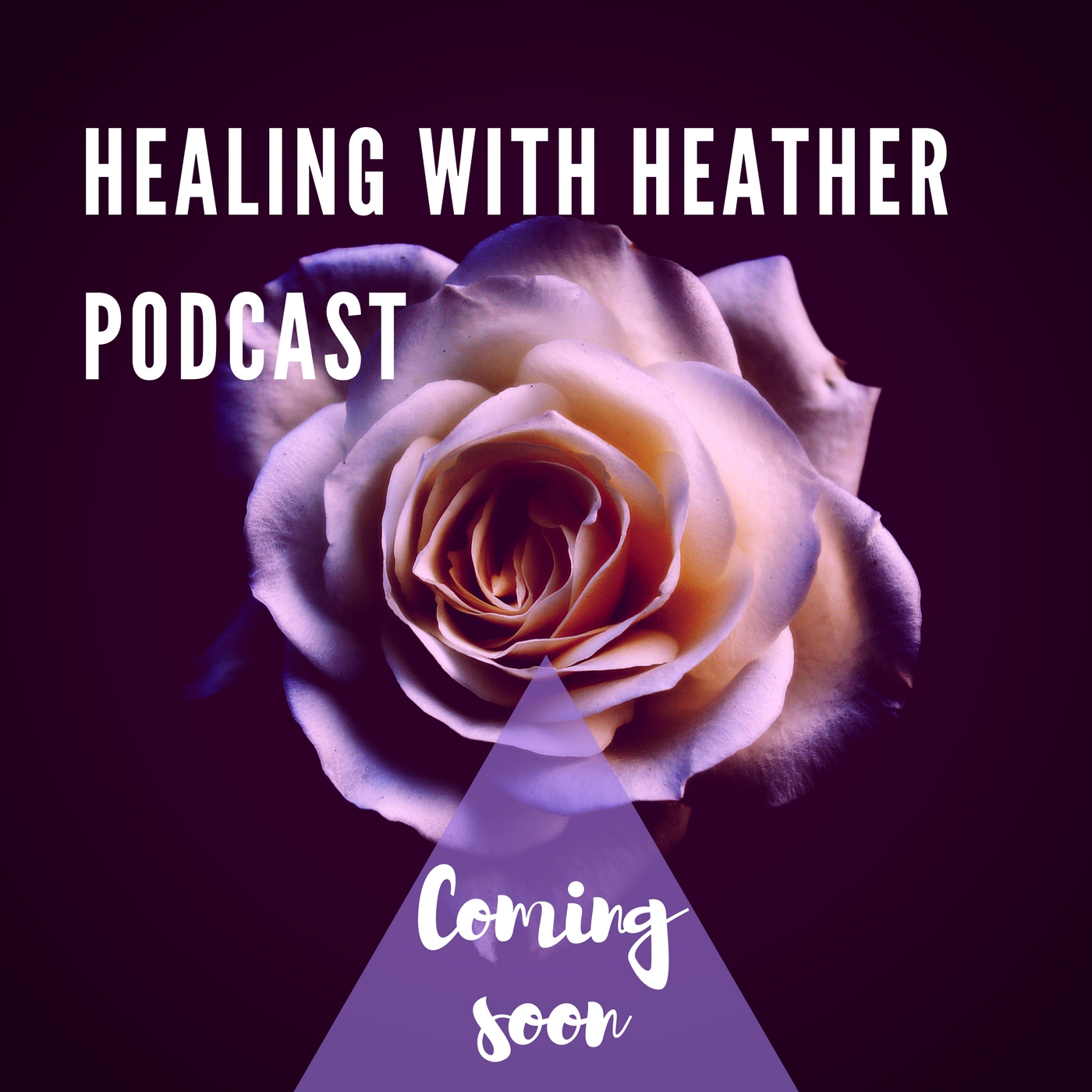 #HealingWithHeather