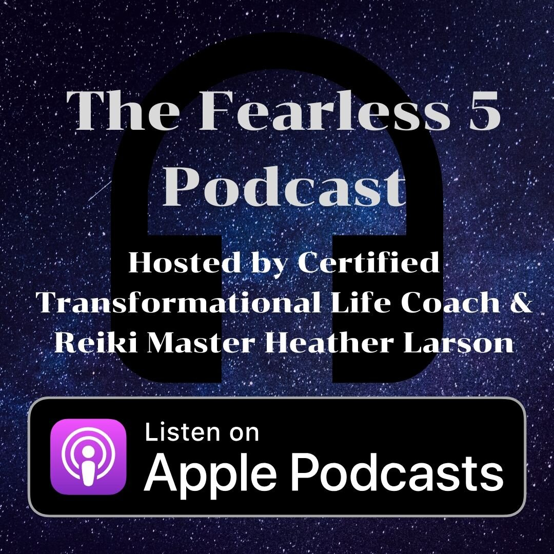 Podcast#45 - I'm crying because a miracle has happened — don't ever give up!