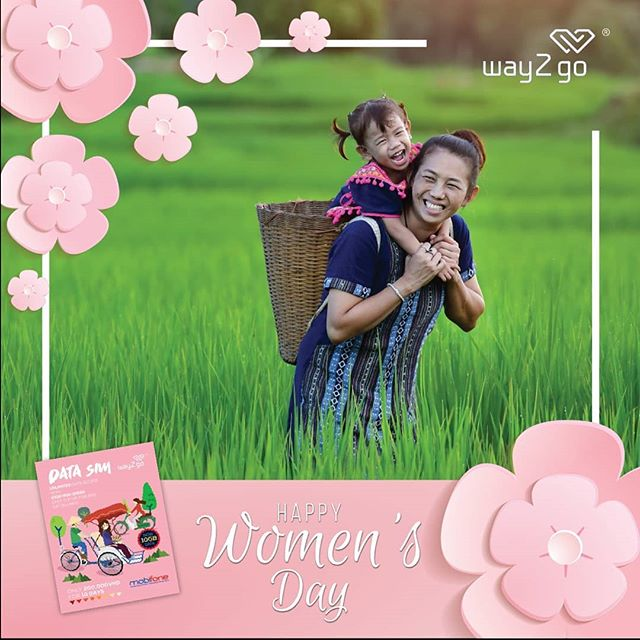 Dear Ladies,  Thank you for your : Kind Heart, Wise Mind,  Brave Spirit , and Bold Faith ... . . With so much love ❤, .  WAY2GO TEAM VIETNAM!  #Happy #International #WomentDay #Ladies #Way2goVietNam #W2GTouristSIM #travel #Vietnam #holidayinvietnam #photography #instaphoto #usim #data #instagram