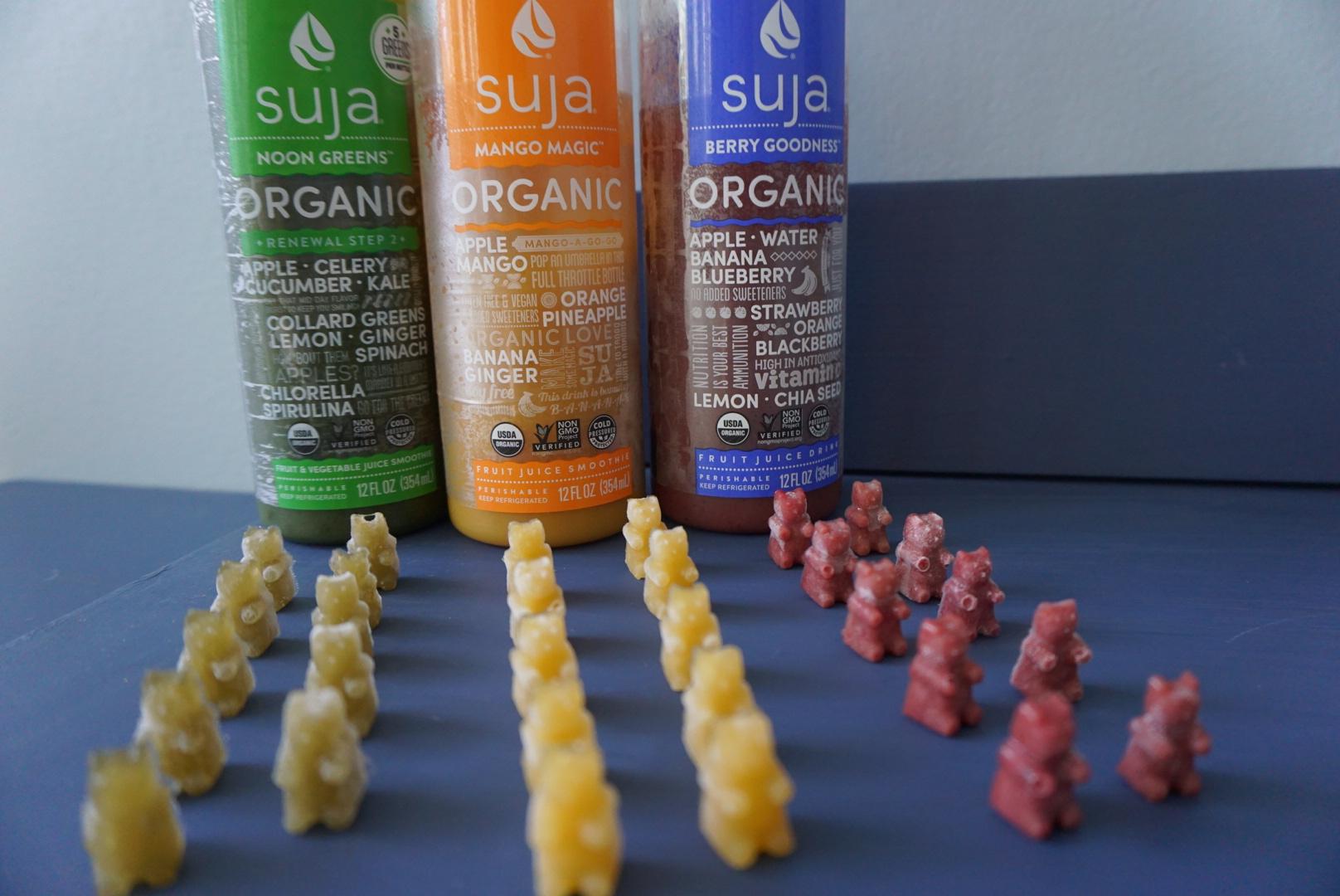 Organ Suja DIY Gummies