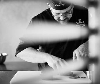 Chef Matt Wagner