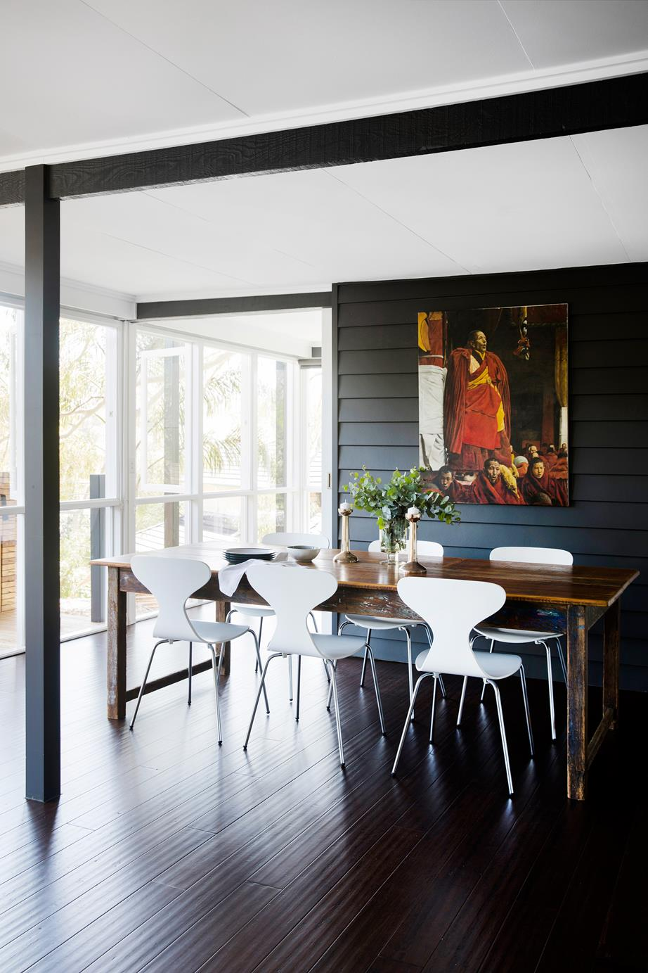 MacMasters Beach House by Angus Crowe