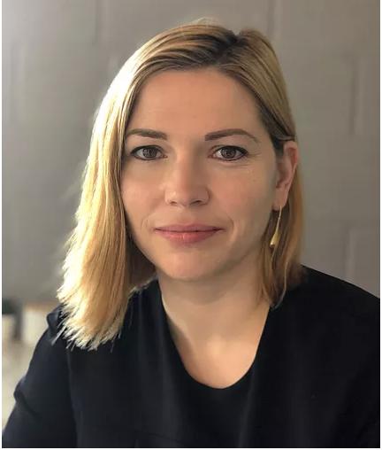 Dr Lena Belin, co-founder of  www.publicresearch.design