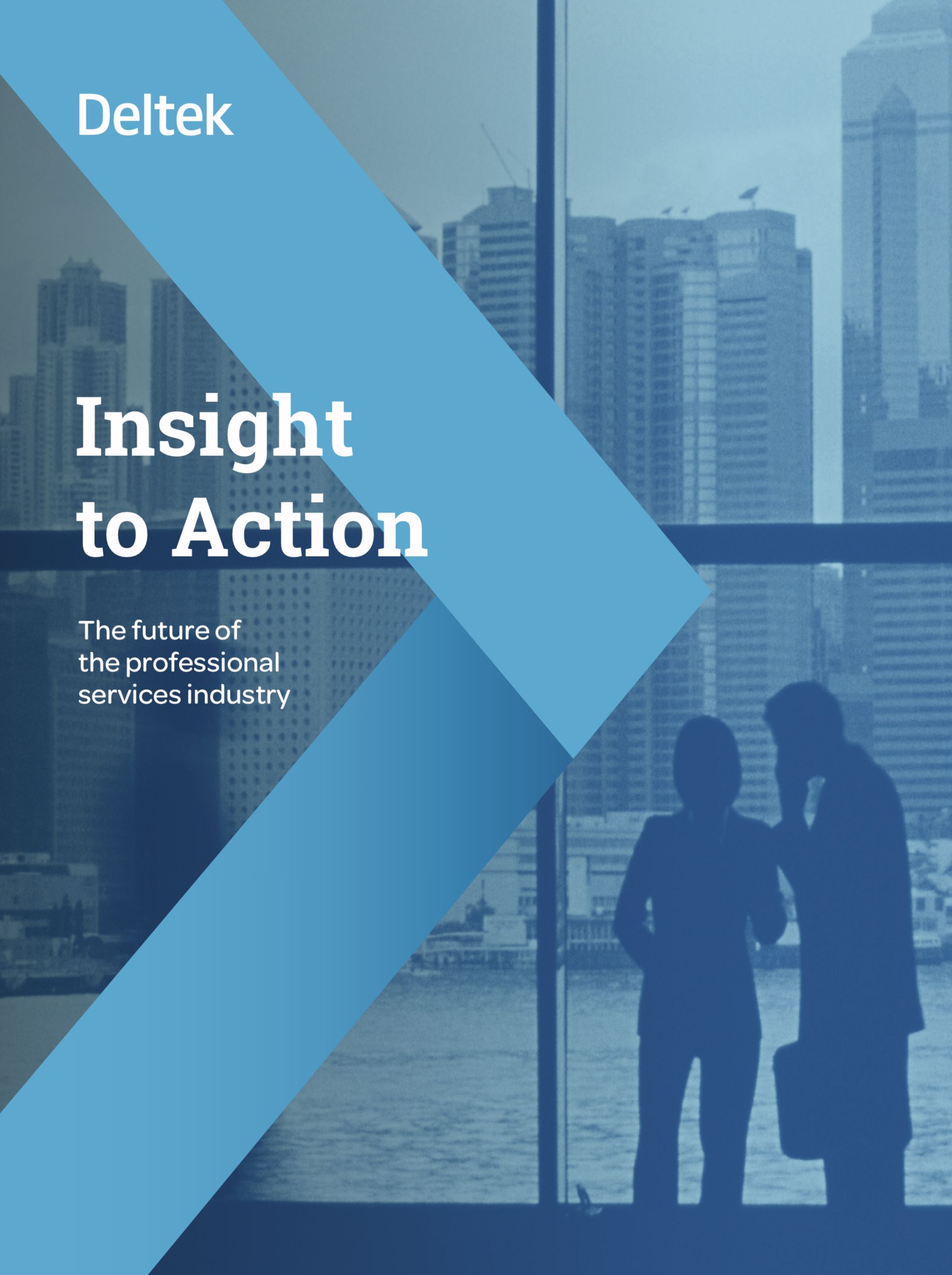 Insight to action: the future of the professional services industry, 2018