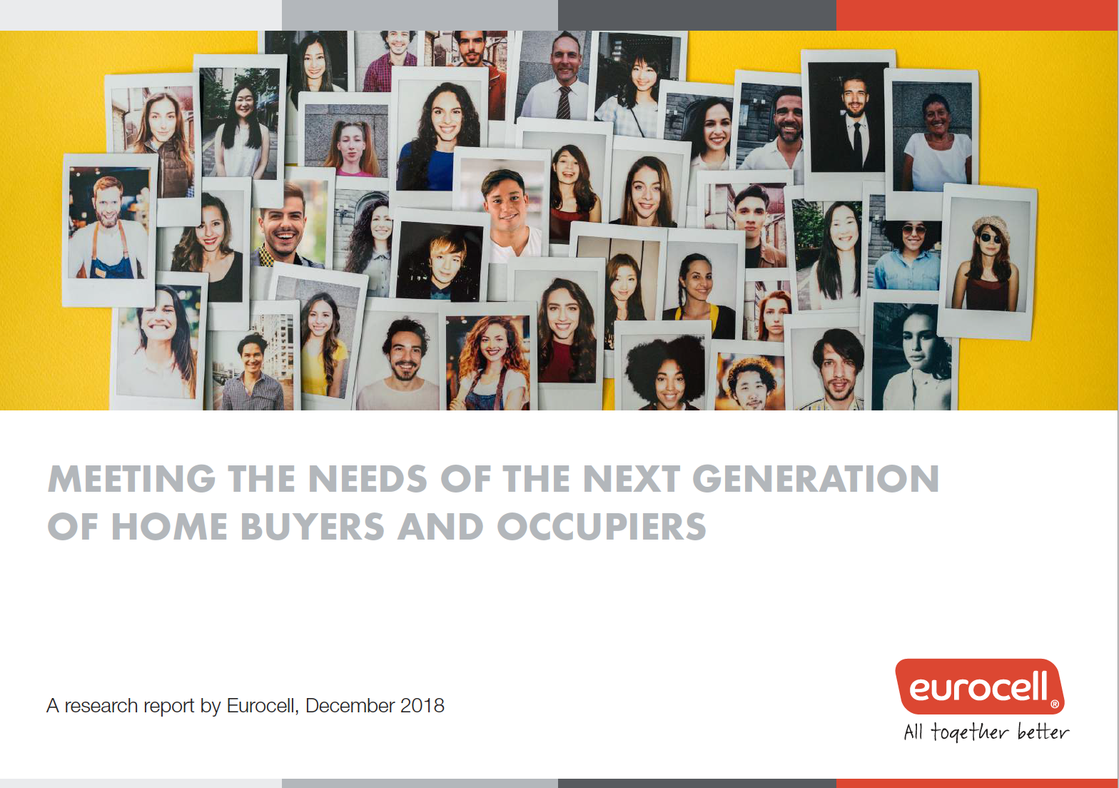 Meeting the needs of the next generation of home buyers and renters, Dec 2018