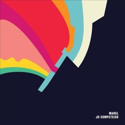 Manel - Jo Competeixo - Warner Spain (2015)