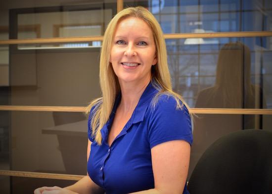 Hayley Blackwell-Olsby<br>Business Development