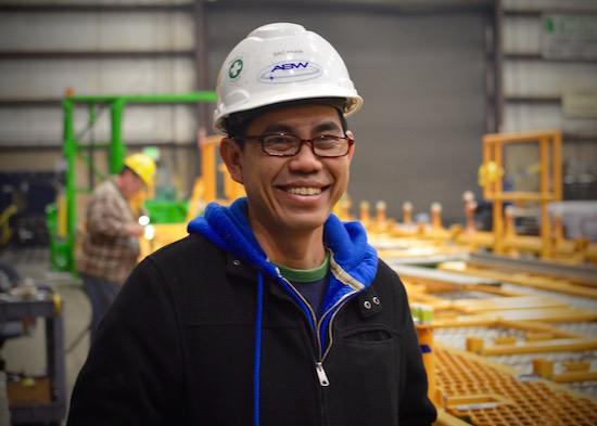 Vietbao Pham<br>Supervisor