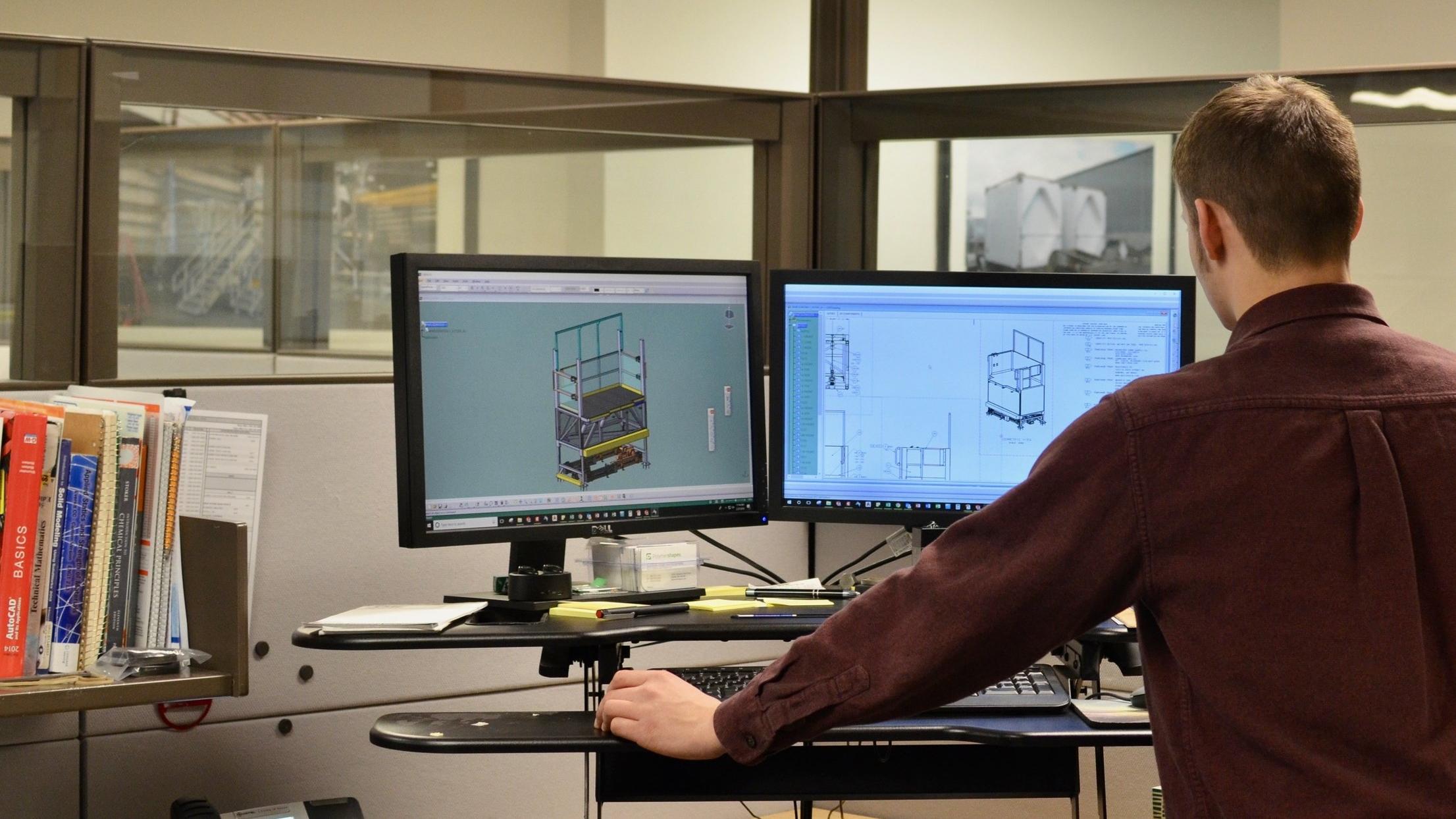 Design & Engineering -