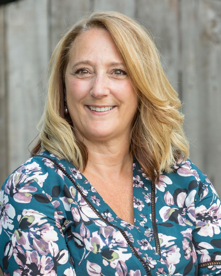 Teri-Lyn Van Antwerp    Licensed Insurance Producer    Expertise:  Medicare