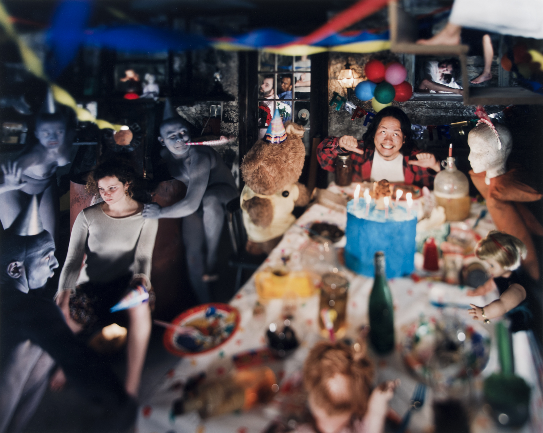 Untitled 1996