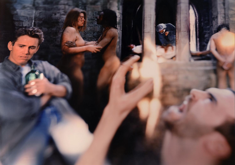 Untitled 1991