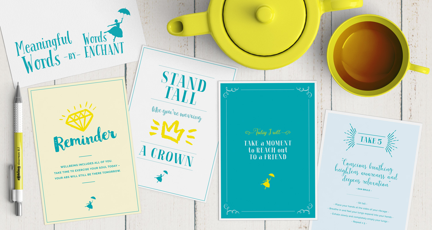 Words_Enchant_Copywriter_Inspirational_Cards