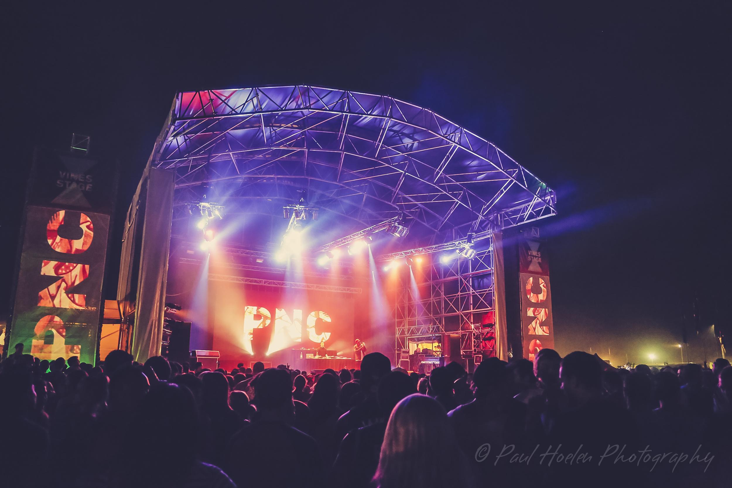 PNC @ Rhythm and Vines