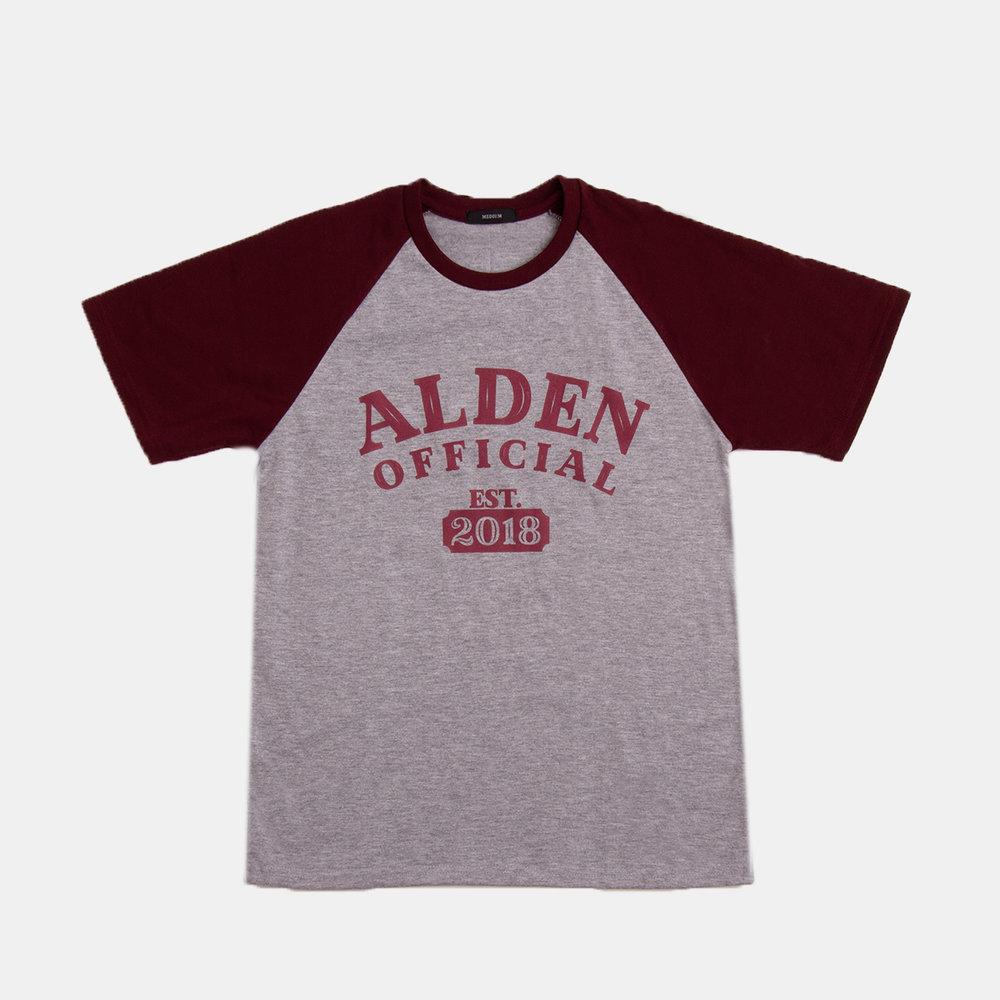 Tailored Projects- T-Shirt- Short Sleeve - Alden Official- 1.jpg