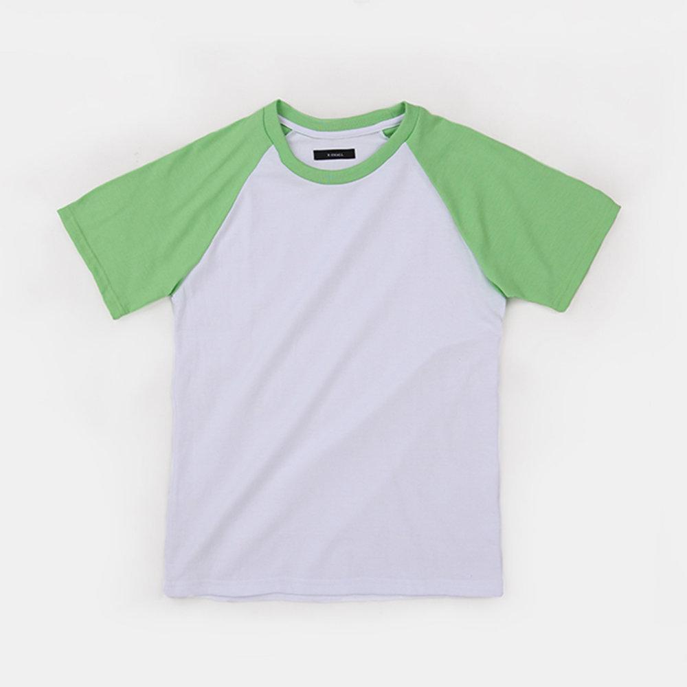 Tailored Projects- Custom T-Shirt- Short Sleeve Raglan - Straightforward- 4.jpg