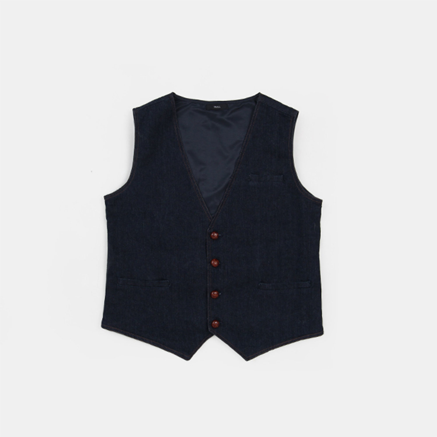 Tailored Projects -  Jacket - Uniform Vest.jpg