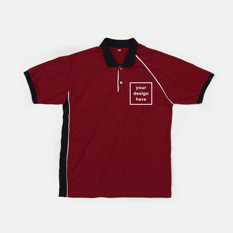 Tailored Projects- Polo Shirt - Short Sleeve - KCM- 2.jpg
