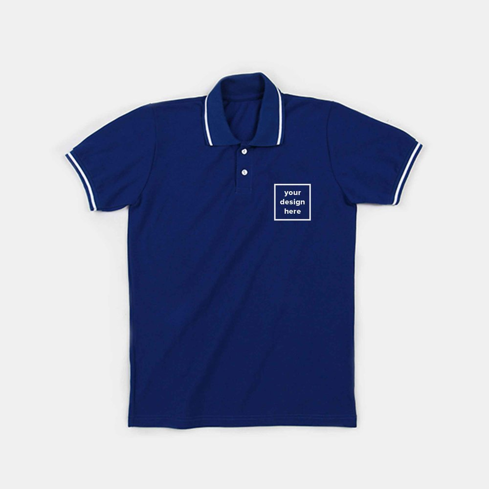 Tailored Projects- Polo Shirt - Short Sleeve -PITC- 1.jpg