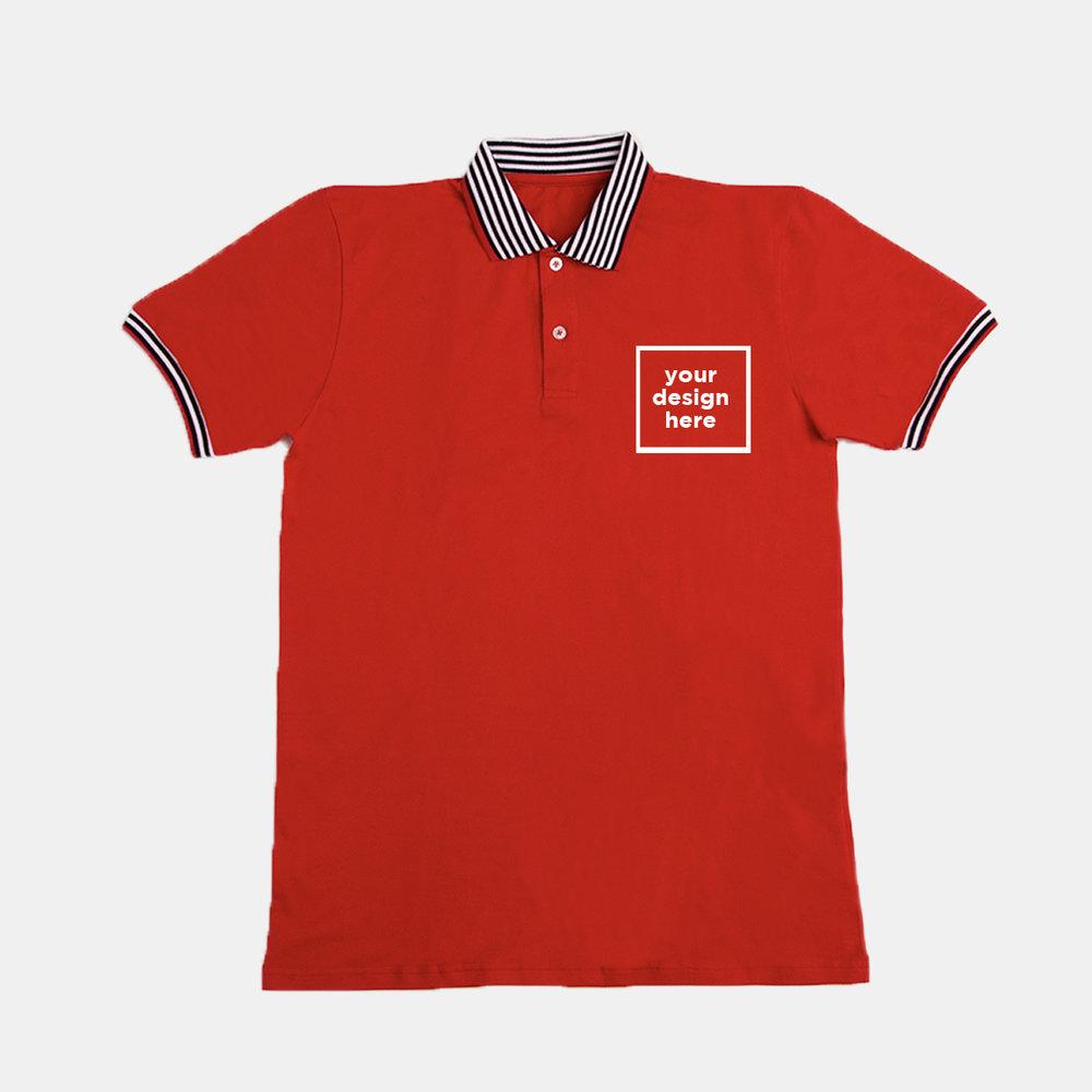 Tailored Projects - Polo Shirt- Short Sleeve - Straightforward - 1- 2.jpg