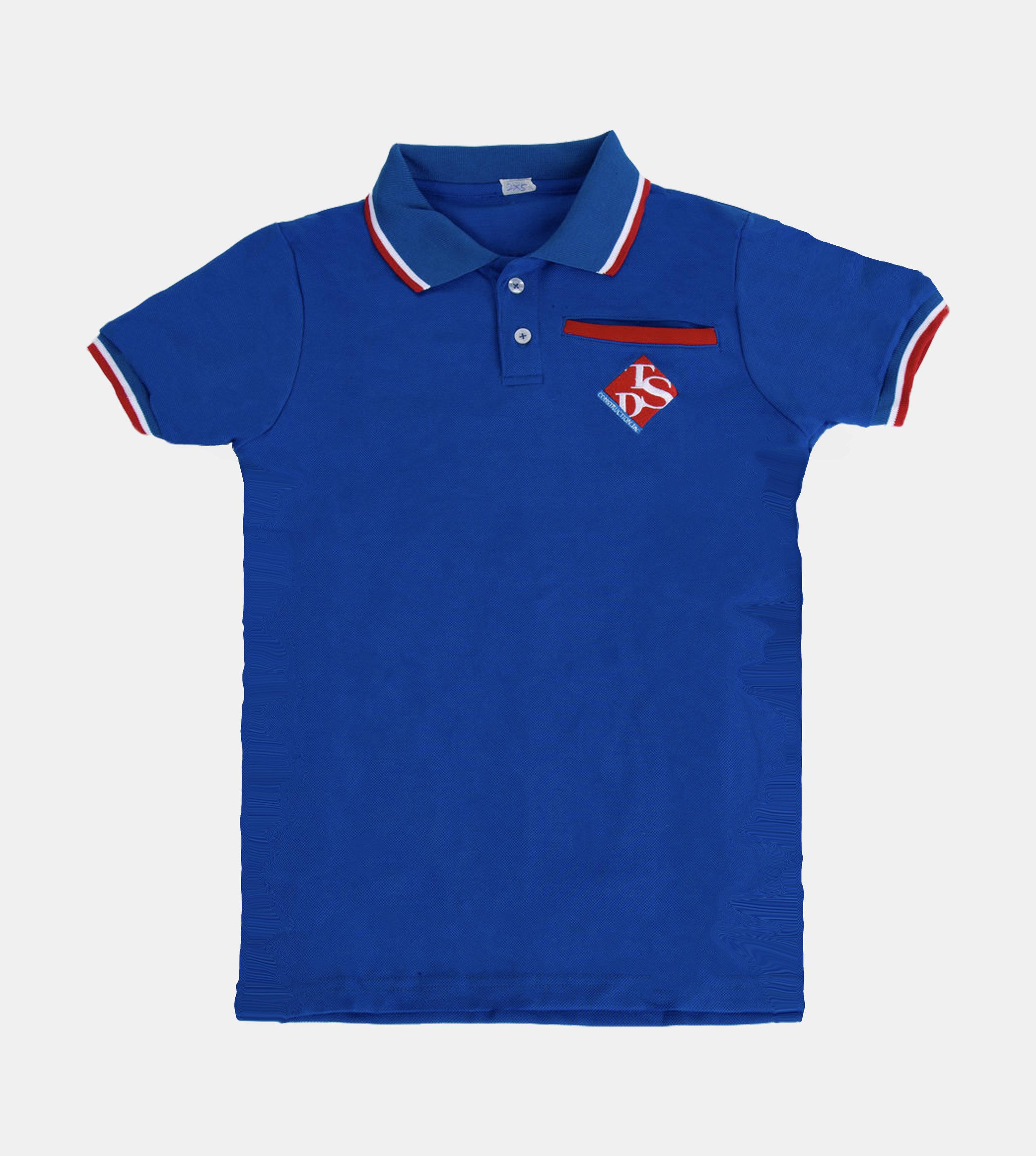 Tailored Projects-Custom Polo Shirt - TSD Construction.jpg