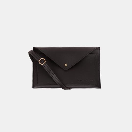 Tailored Projecs-Custom Bag-Envelope Pouch and Sling-Black.jpg