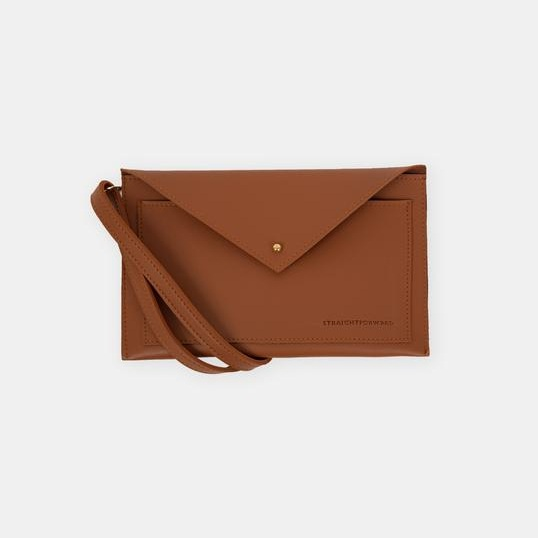 Tailored Projecs-Custom Bag-Envelope Pouch and Sling-Tan.jpg
