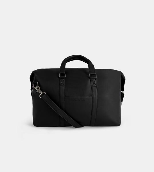 Tailored Projects-Custom Bag-Duffel Bag-Weekender-Black.jpg