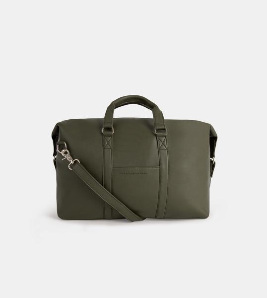 Tailored Projects-Custom Bag-Duffel Bag-Weekender-Green.jpg