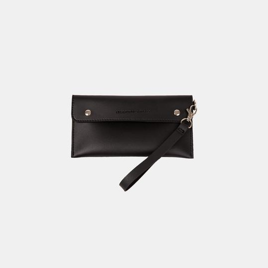 Tailored Projects-Custom Bag-Leather Clutch-Black.jpg