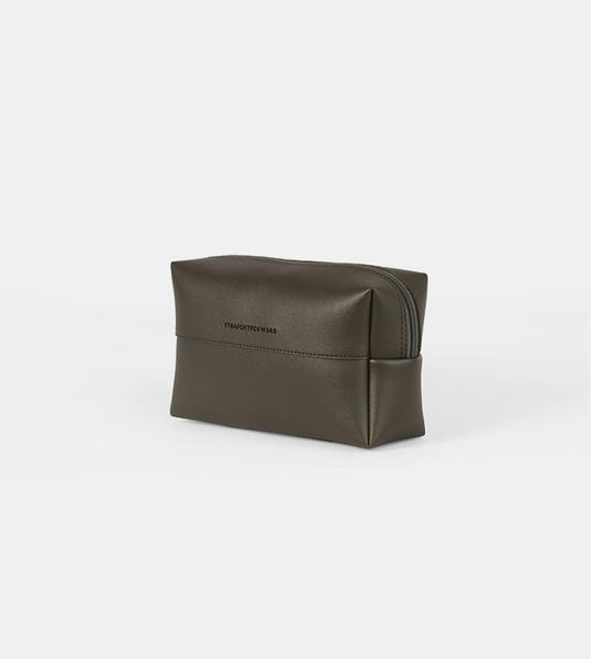 Tailored Projects-Custom Bag-Leather Pouch-Diagonal-Fatigue.jpg