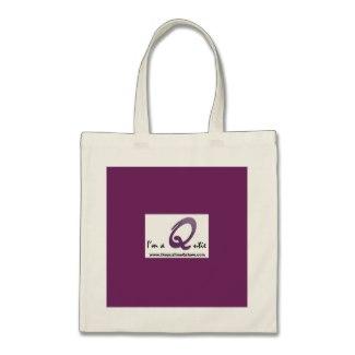I'm A Qutie – Bag by Kadwani