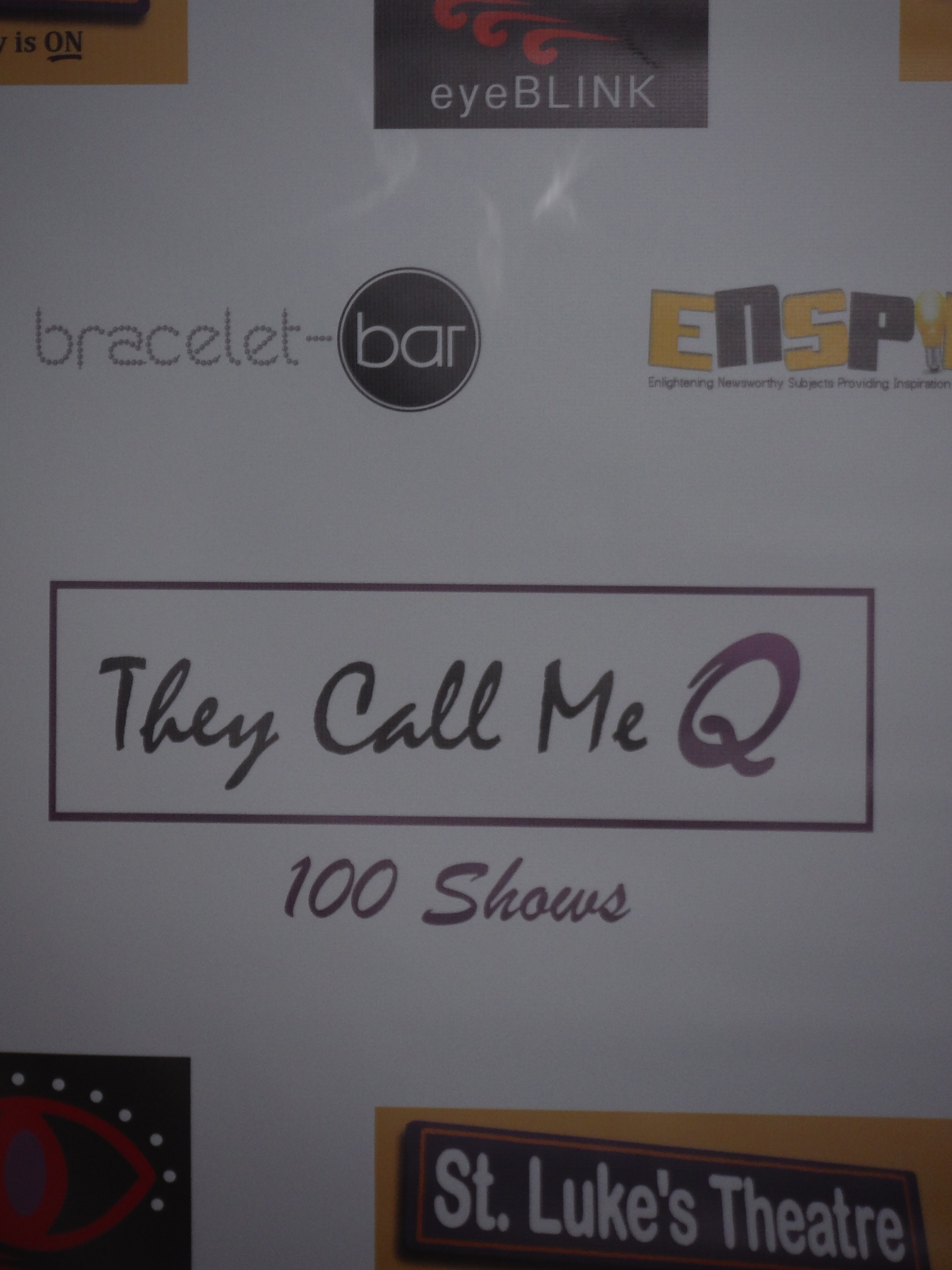They Call Me Q 100th Show Party 001.JPG