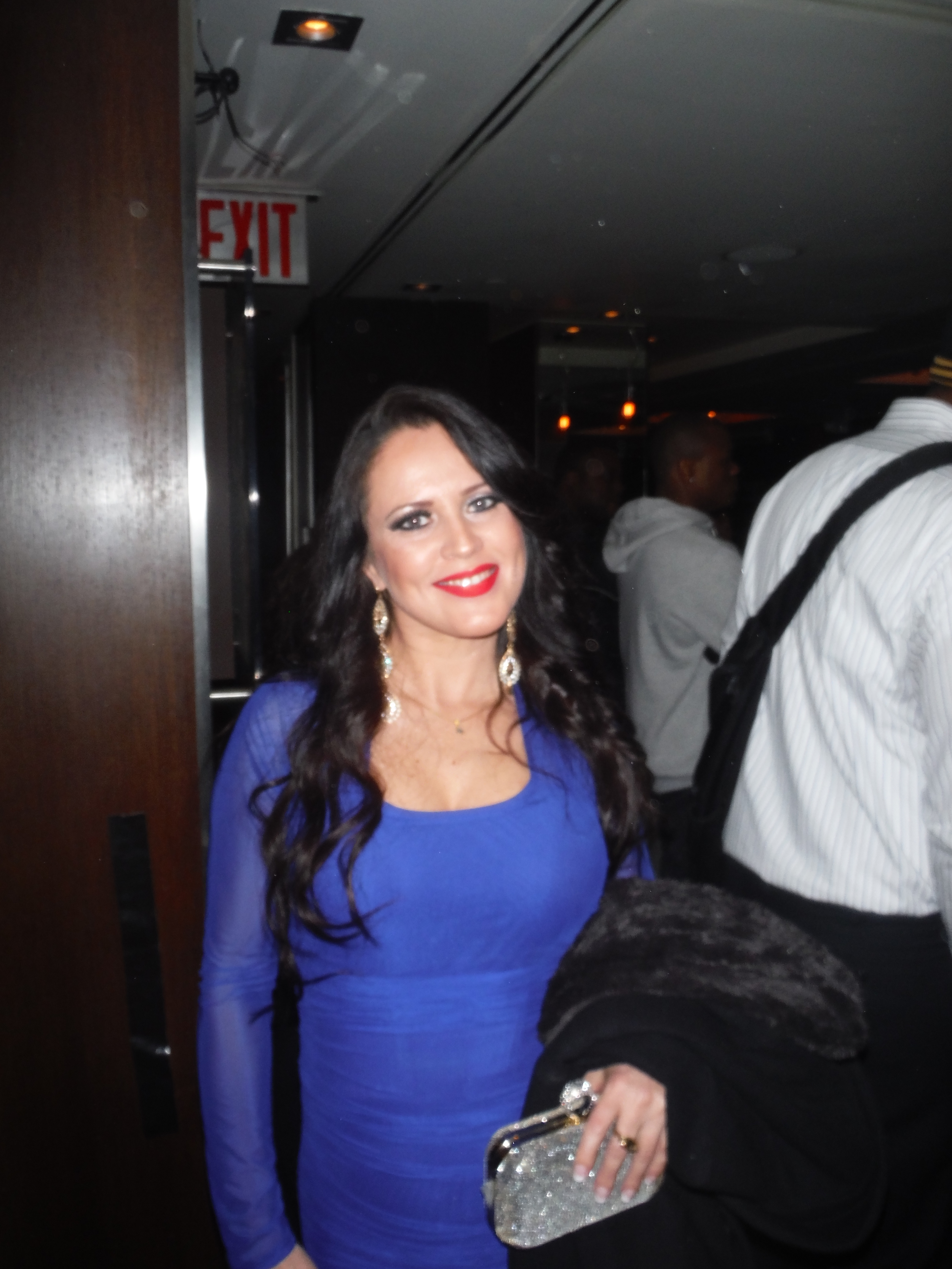 They Call Me Q 100th Show Party 041.JPG