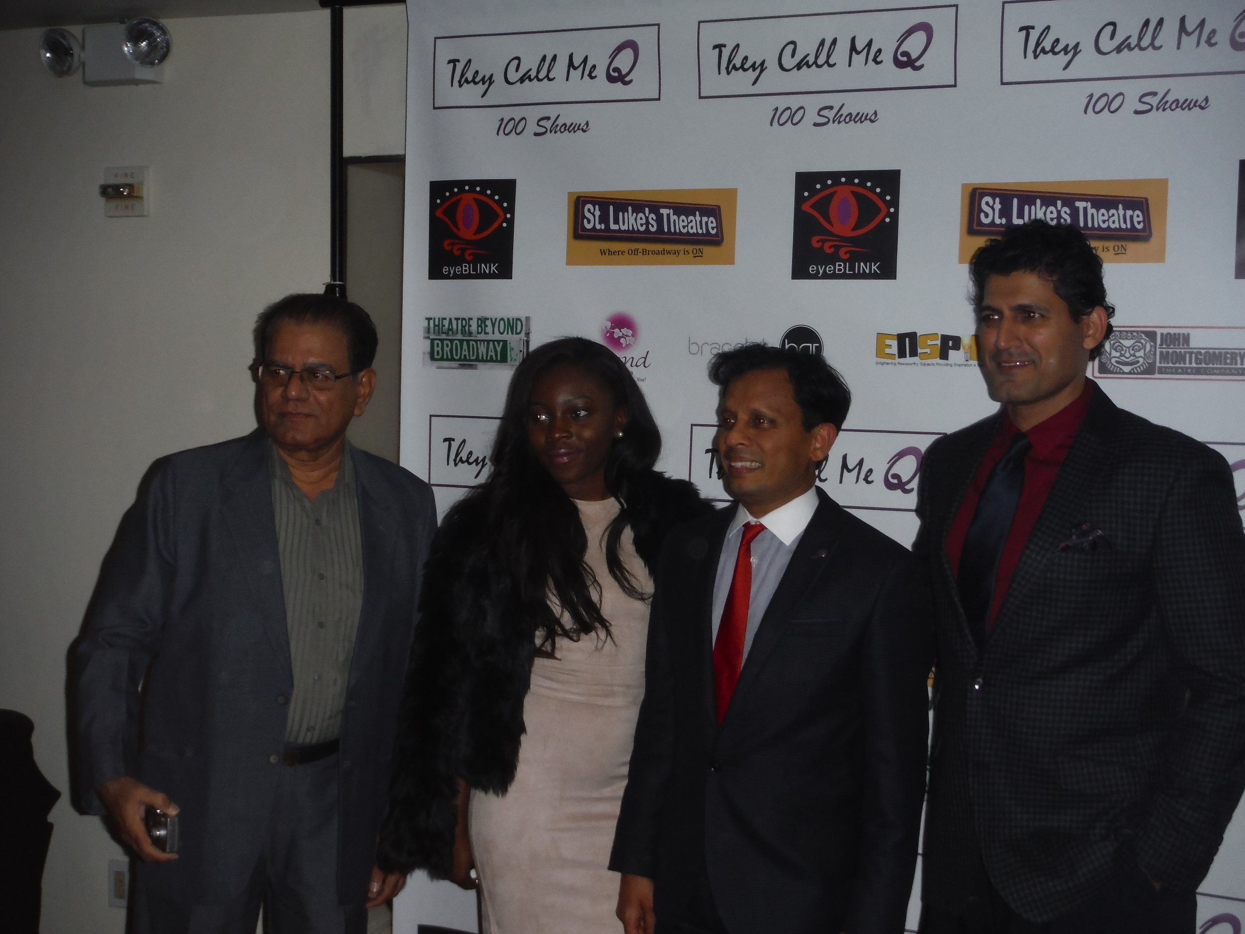 They Call Me Q 100th Show Party 080.JPG
