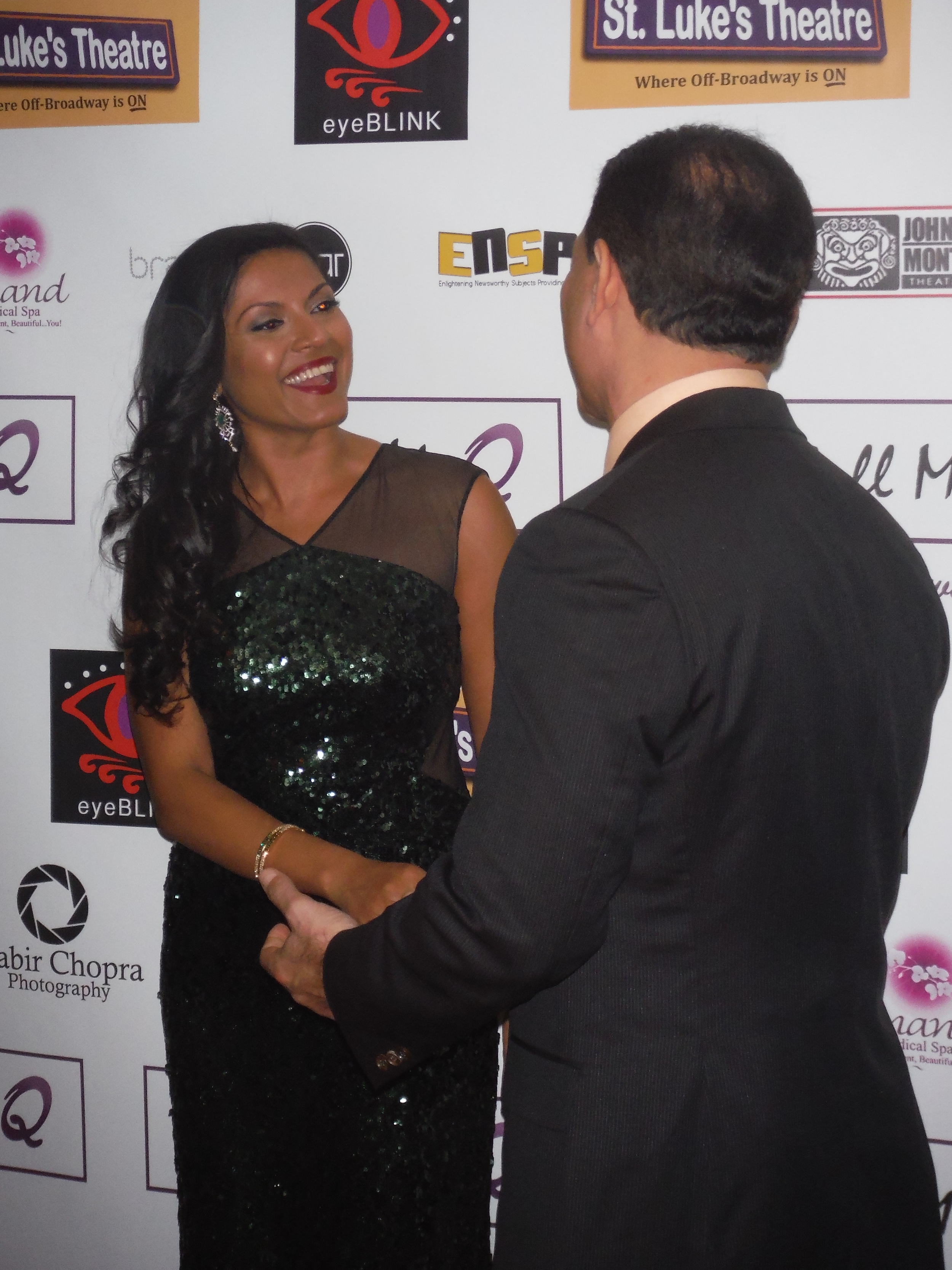 They Call Me Q 100th Show Party 148.JPG