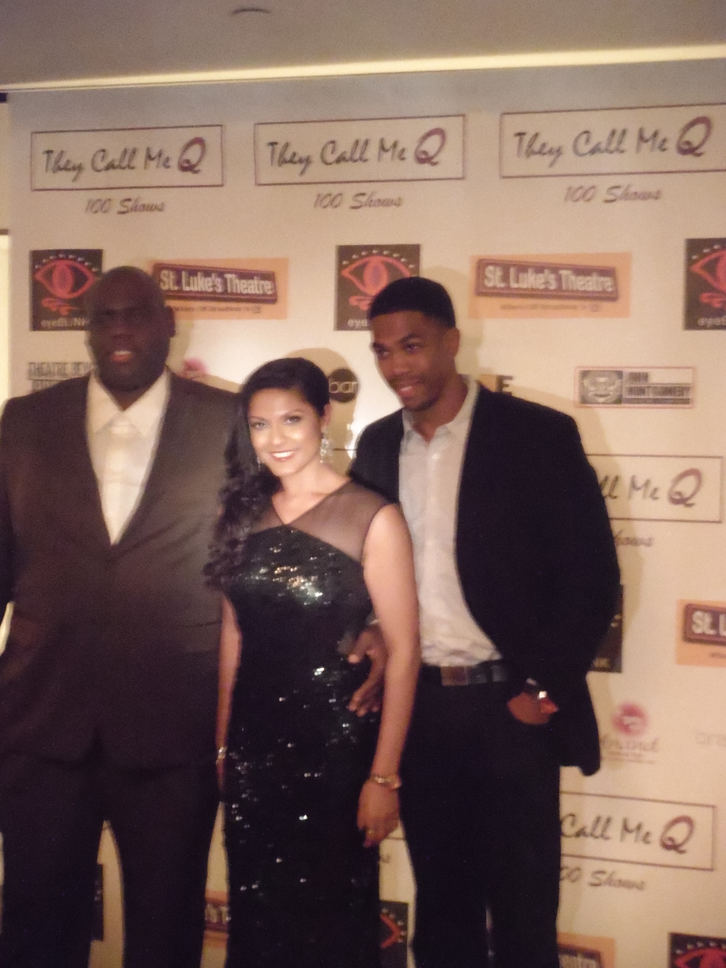 They Call Me Q 100th Show Party 187.JPG