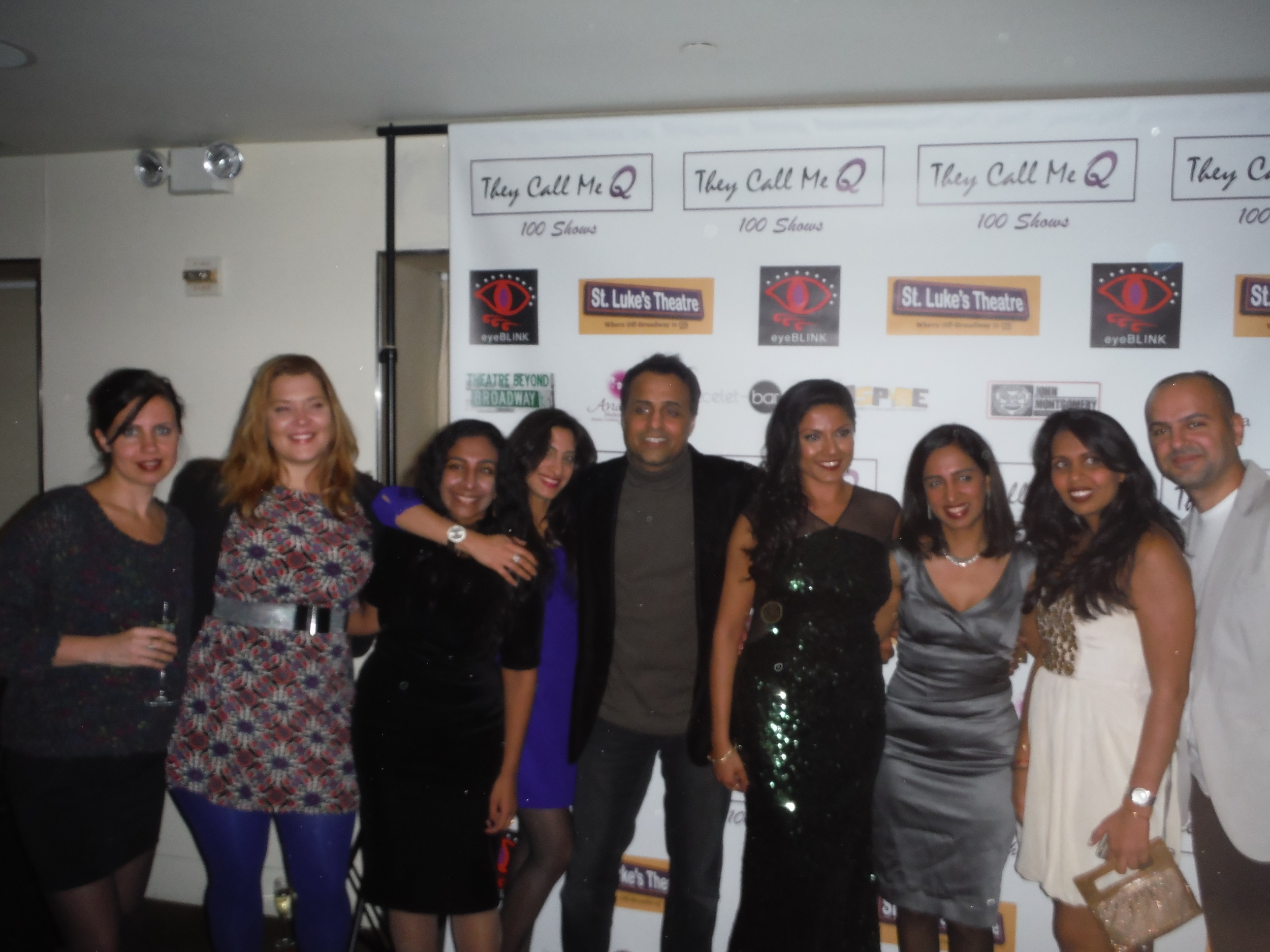 They Call Me Q 100th Show Party 280.JPG