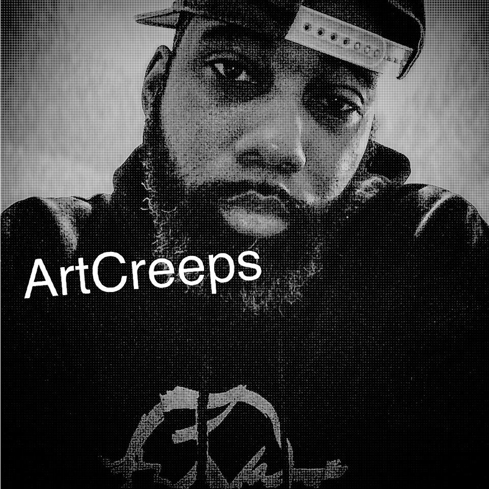 ArtCreeps aka D Lamar